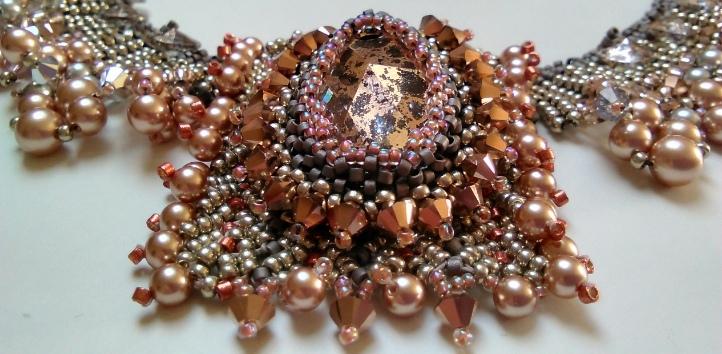 Swarovski Crystal and Glass Pearls